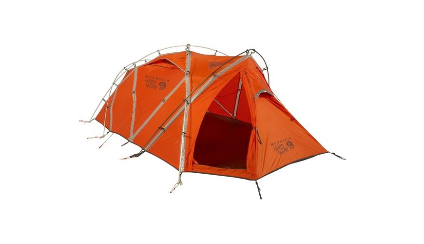 Mountain Hardwear EV 3 State Orange